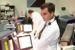 Leadership from the Mission Control Room to the Boardroom