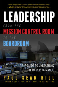 Learn Leadership from the Mission Control Room to the Boardroom