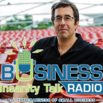 Business Insanity Talk Radio with Barry Moltz - January 2018